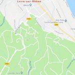 Un crâne et des os humains découverts lors d'une opération de nettoyage des berges à Loire-sur-Rhône