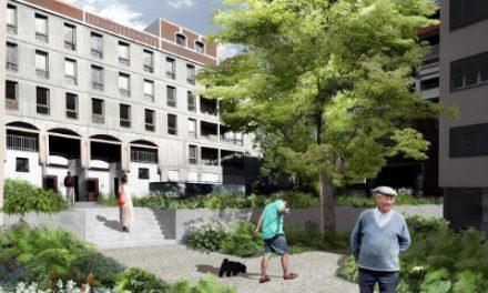 C'est parti: cinq ans et 23 millions d'euros de travaux pour changer le visage de la Vallée de Gère