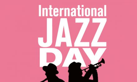 80 événements au programme : demain, mardi 30 avril, Jazzez à tout rompre à l'occasion de l'International Jazz Day !
