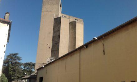Importante opération immobilière dans le quartier de la Pyramide pour permettre à la Dauphinoise de rester à Vienne