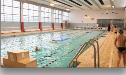 Stade nautique de Saint-Romain-en-Gal: les horaires des vacances de printemps débutent demain samedi