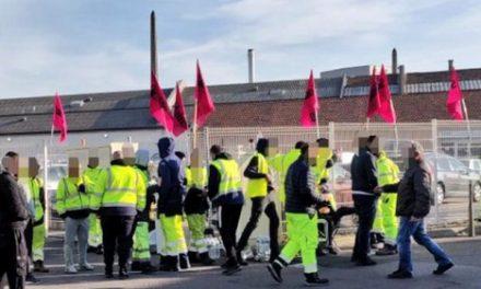 Fin de la grève des éboueurs publics, mais celle des privés continue…