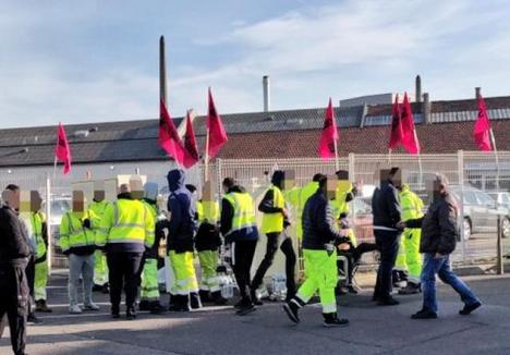 Grève des éboueurs: Lyon et Villeurbanne entrent dans la danse