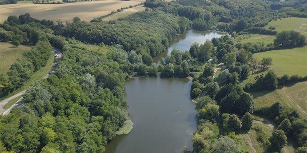 Un nouveau parc de loisirs: Adventure Group ouvre le 22 juin à Diemoz son «projet fou», de «Bois des lutins»…