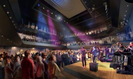 La Compagnie de Phasbourg veut faire de la salle Rameau, un « Olympia à la lyonnaise»