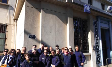 Suite à une réorganisation : mot d'ordre de grève illimitée à la Poste de Vienne