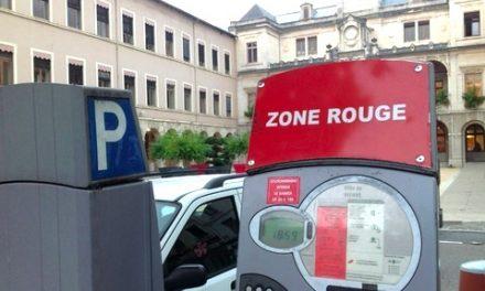 Nouveau : il va être possible de bénéficier à Vienne d'abonnements annuels de stationnement