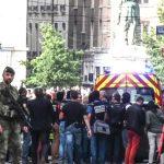 Contrôles routiers préventifs, «Sentinelle» accentué, etc. : sécurité renforcée par le préfet, suite à l'attentat de Lyon