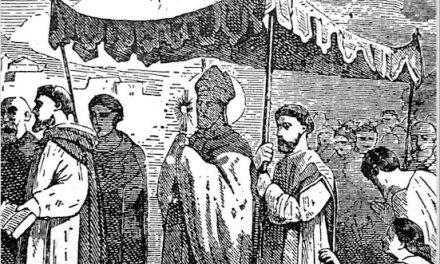 Pourquoi il fait frisquet en ce 12 mai… La légende des Saints de Glace est née à Vienne