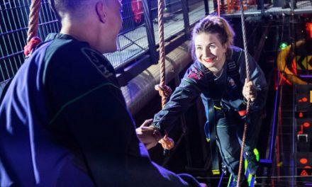 Koezio : un tout nouveau méga-parc d'aventures indoor de…6 000 M2 ouvre début juin à Saint-Priest
