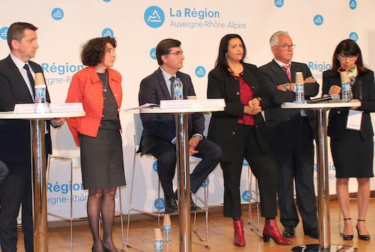 Réouverture aux passagers de la gare de Reventin, développement du covoiturage, etc. : un plan d'actions pour les liaisons domicile-travail