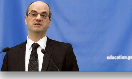 « L'Ecolede la confiance» du ministre Blanquer, un surcoût de 200 000 euros pour Vienne : qui va payer ?