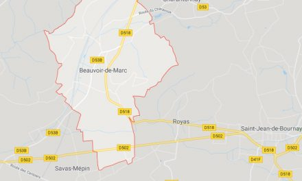A Beauvoir-de-Marc : le cadavre de la retraitée de 78 ans retrouvé par les gendarmes enterré dans son jardin