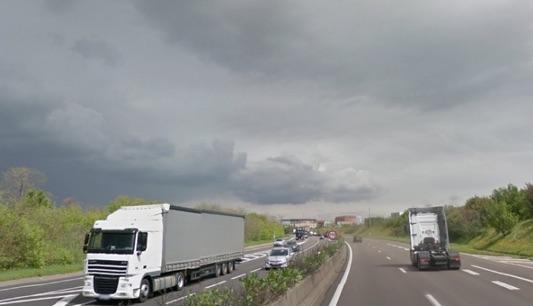 Attention : l'A46 Sud (contournement de Lyon) sera partiellement fermée à partir de lundi