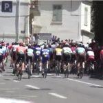 Le spectaculaire passage du Critérium du Dauphiné, Road Legend, etc. : le journal TV de la semaine à Vienne