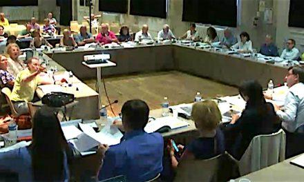 Thierry Kovacs : un conseil municipal, lundi, en forme de bilan de mandat…