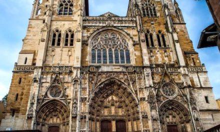 A la façon de «la Fête» lyonnaise, un spectacle «son et lumières» à la cathédrale de Vienne début septembre