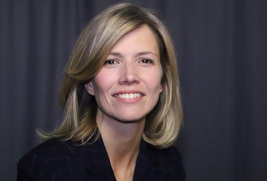 Elections municipales 2020 à Vienne : l'avocate Florence David officiellement investie par La République en Marche