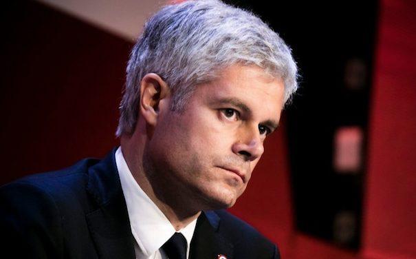 Il va désormais se consacrer à la Région : Laurent Wauquiez démissionne de la présidence des Républicains