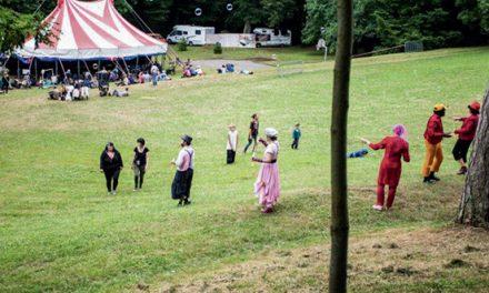 Il se déroule à Estrablin et à Gemens, le Festival «Ça va bien se passer» démarre cet après-midi