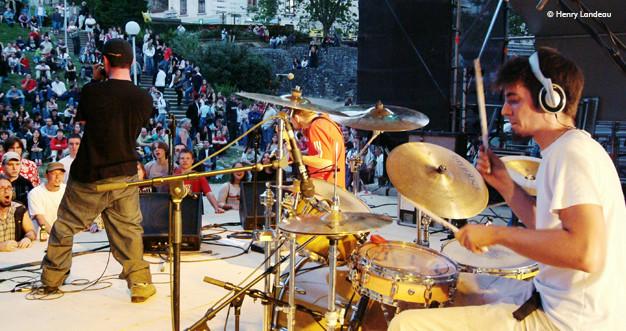 Fête de la musique demain 21 juin à Vienne : le programme, en espérant que Jupiter ne joue pas des cymbales
