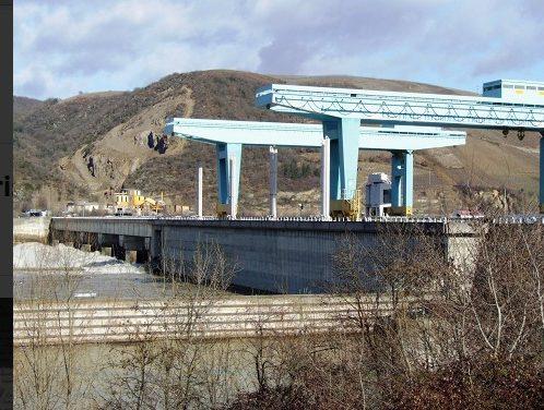 Le corps d'un homme retrouvé au barrage de Reventin-Vaugris