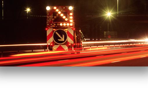 Travaux cette semaine : moins de fermetures en définitive au pont de Givors, mais des chantiers nocturnes sur les périphs lyonnais