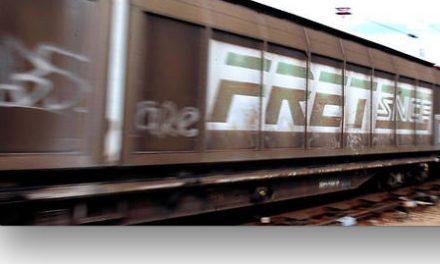 Près de la gare de Vienne : une femme décède après avoir été percutée par un train de fret