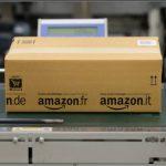 Amazon va ouvrir un grand centre de tri de colis près de l'aéroport de Lyon-Saint Exupéry : une centaine d'emplois à la clef