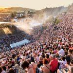 Jazz à Vienne : recul de la fréquentation de près de 10 % cette année au théâtre antique