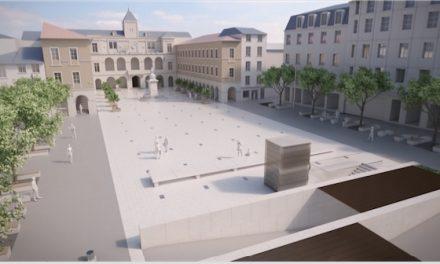 Municipales 2020 : après la décision du tribunal administratif, le stationnement au centre de Vienne, au cœur de la campagne ?