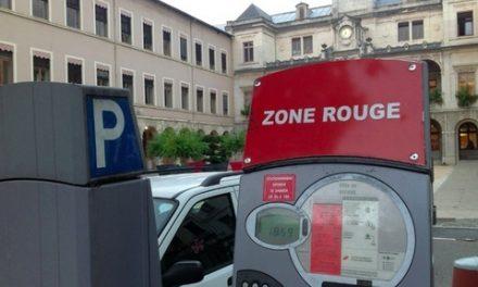 Encore cette année, le stationnement sera gratuit tout le mois d'août à Vienne, mais…