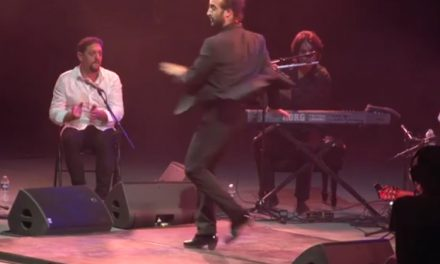 La quotidienne TV de Jazz à Vienne : le Festival fait swinguer le flamenco…