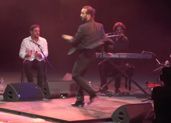 La quotidienne TV de Jazz à Vienne : le Festival fait swinguer le flamenco…