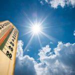 Le retour de la canicule annoncée dès lundi dans le Rhône et l'Isère…en (un peu) moins chaud qu'en juin
