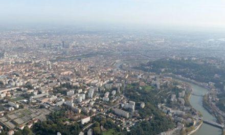 La circulation différenciée stoppée :  fin des alertes «pollution à l'ozone» à Lyon et dans le Nord-Isère