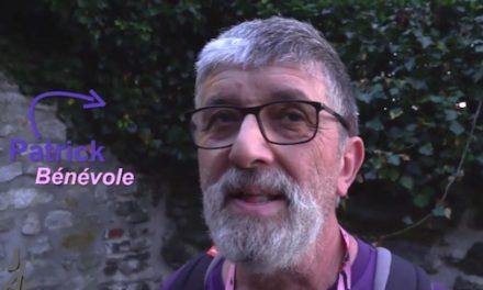La quotidienne TV de Jazz à Vienne : Gros plan sur les bénévoles du Festival