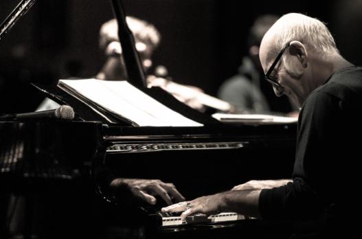 Auteur de la musique des «Intouchables», Ludovico Einaudi au théâtre antique de Vienne ce soir, 20 juillet