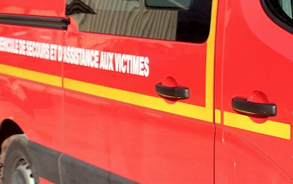 Drame de l'Isle-d'Abeau : l'automobiliste qui a percuté la passagère de 17 ans éjectée se rend aux gendarmes