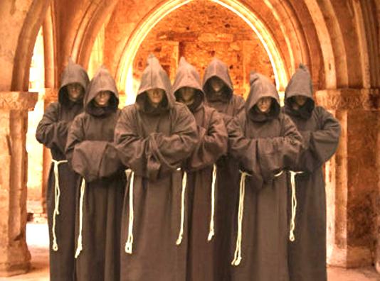 Concert de «Gregorian Voices»: les «voix bulgares», version masculine, le mardi 27 août à l'église Saint-André-le-Bas à Vienne
