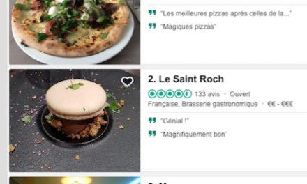 Une pizzeria de poche classée meilleur restaurant de Vienne par Tripadvisor !