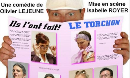 Nouveau et… gratuit : un Festival de théâtre amateur organisé du 13 au 15 septembre à Pont-Evêque