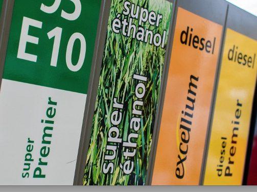Une 2ème station-service, celle de Leclerc propose désormais à Vienne de l'essence à 0,749 euro, le super-éthanol E85