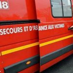La voiture heurte cette nuit le parapet d'un pont près de l'Isle d'Abeau : une Iséroise de 17 ans tuée et deux blessés graves