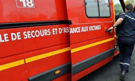 A bord d'une voiturette, une conductrice de 83 ans décède lors d'une collision près de Saint-Georges-d'Espéranche