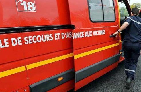 Un drame évité de peu à Vienne : une voiture folle fonce sur la terrasse d'un restaurant,  3 blessés légers