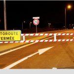 Travaux tous azimuts: l'A47, le pont de Givors et le périph lyonnais fermés plusieurs nuits dès de ce lundi