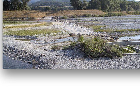 Baisse record du niveau des nappes phréatiques en Auvergne-Rhône-Alpes. La situation pourrait encore s'aggraver…