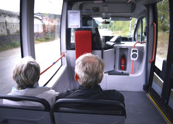 Bus : trois nouveautés dont la mise en place d'un service de transport à la demande rive droite et Vienne