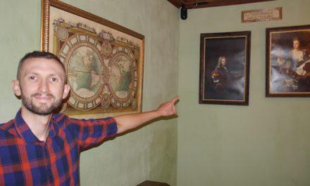Le château de Septème propose depuis le samedi 14 septembre un escape game s'appuyant sur une énigme maison…